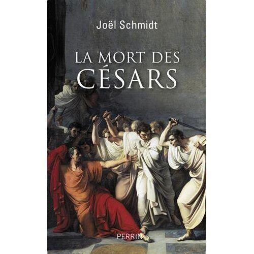 - La mort des Césars - Preis vom 03.05.2021 04:57:00 h