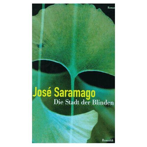 José Saramago - Die Stadt der Blinden - Preis vom 11.05.2021 04:49:30 h