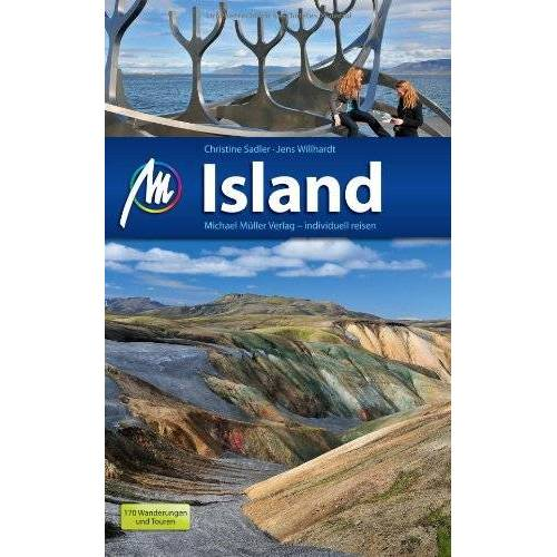 Jens Willhardt - Island - Preis vom 09.05.2021 04:52:39 h