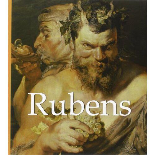 Rubens, Peter P. - Rubens - Preis vom 20.10.2020 04:55:35 h