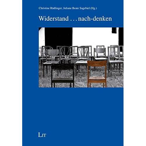 Christine Rädlinger - Widerstand nach-denken - Preis vom 21.10.2020 04:49:09 h