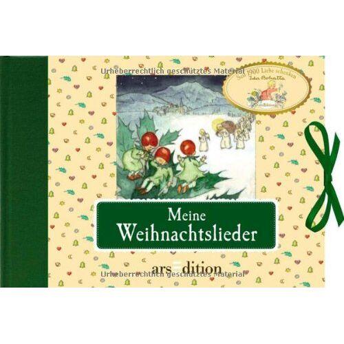 - Meine Weihnachtslieder - Preis vom 19.01.2021 06:03:31 h