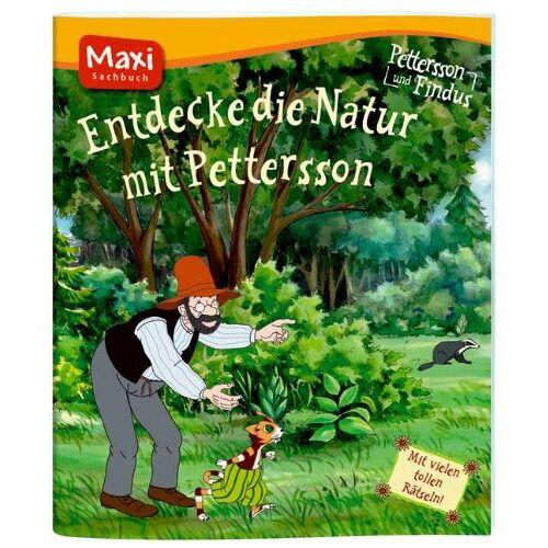 Lena Steinfeld - Pettersson & Findus - Entdecke die Natur mit Pettersson: Box Pettersson & Findus 2 - Preis vom 24.02.2021 06:00:20 h
