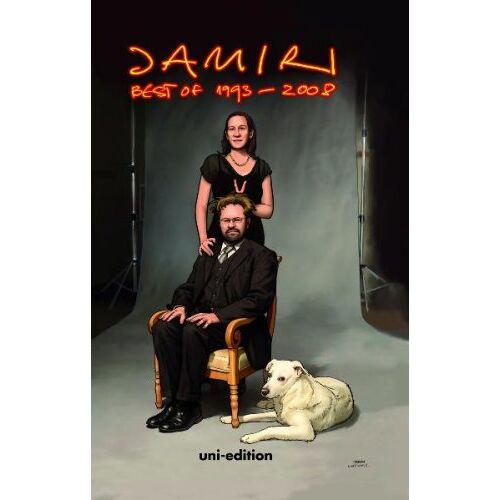 Jamiri - Jamiri, Best of 1993 - 2008 - Preis vom 05.09.2020 04:49:05 h
