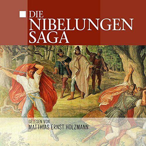 - Die Nibelungensaga - Preis vom 03.09.2020 04:54:11 h