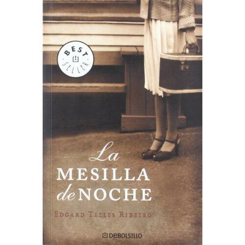 Ribeiro, Edgard Telles - Las mesilla de noche (Bestseller (debolsillo)) - Preis vom 09.04.2021 04:50:04 h