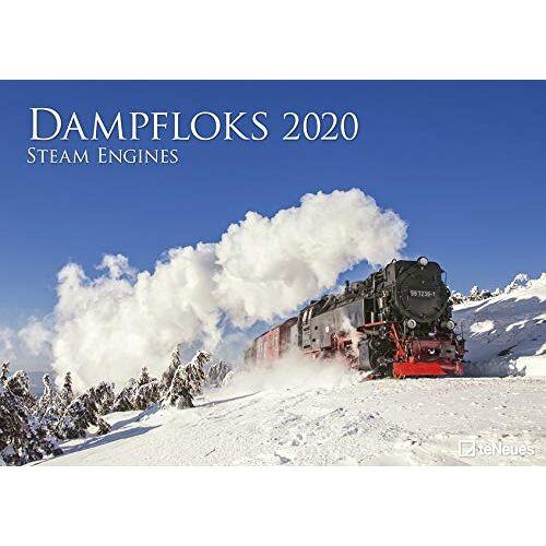 - Dampfloks 2020 - Preis vom 03.04.2020 04:57:06 h