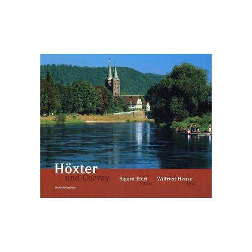 Sigurd Elert - Höxter und Corvey - Preis vom 21.10.2020 04:49:09 h