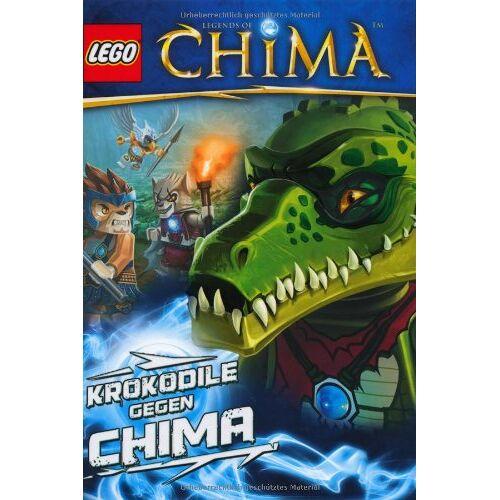 Lego Legends of Chima - LEGO Legends of Chima: Krokodile gegen Chima - Preis vom 16.02.2020 06:01:51 h