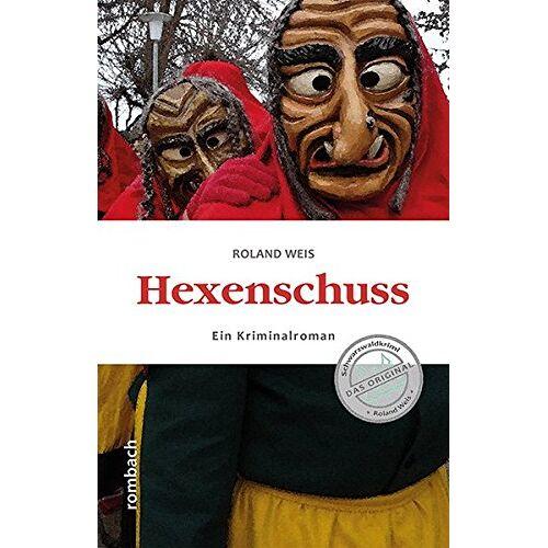 Roland Weiss - Hexenschuss - Preis vom 05.10.2020 04:48:24 h