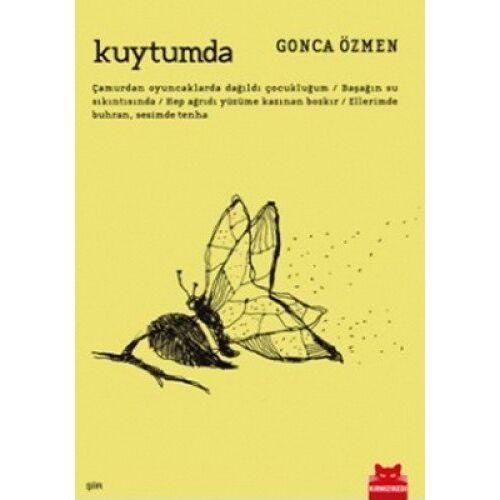 Gonca Özmen - Kuytumda - Preis vom 22.02.2021 05:57:04 h