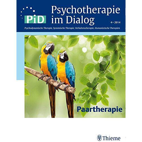 Barbara Stein - Psychotherapie im Dialog - Paartherapie - Preis vom 01.11.2020 05:55:11 h