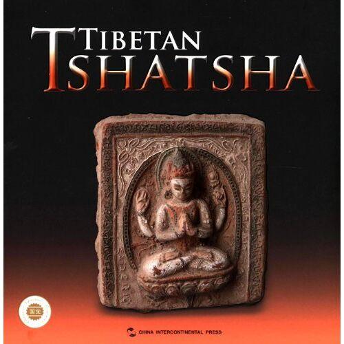 陈丹 - Tibetan Tshatsha (english edition) - Preis vom 18.04.2021 04:52:10 h