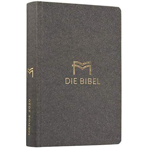 Menge - Menge 2020: Die Bibel - Preis vom 28.02.2021 06:03:40 h
