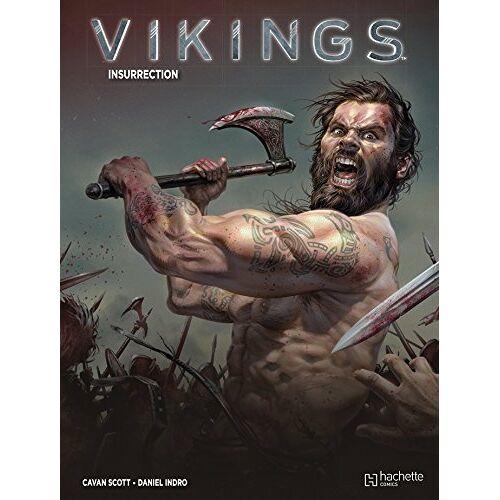 - Vikings, Tome 2 : Insurrection - Preis vom 05.09.2020 04:49:05 h