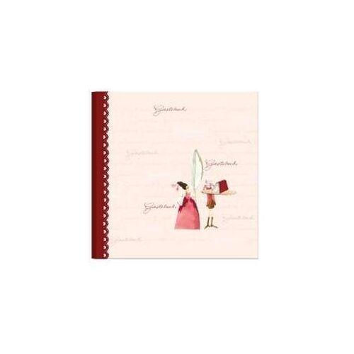 - Edel-Gästebuch Motiv Federzeichnung - Preis vom 05.05.2021 04:54:13 h