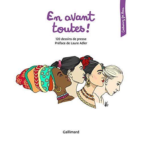 - En avant toutes!: 120 dessins de presse (Cartooning for Peace) - Preis vom 01.03.2021 06:00:22 h