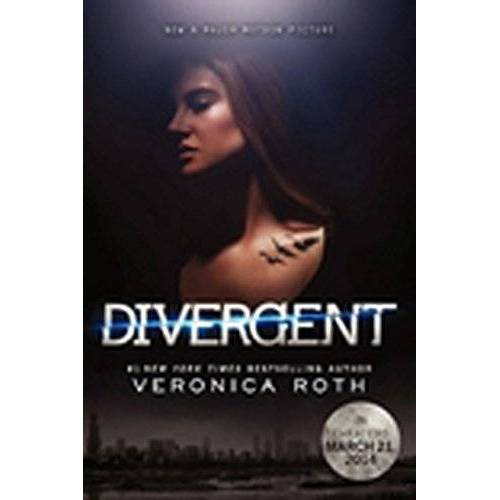 Veronica Roth - Divergent (Divergent Trilogy, Band 1) - Preis vom 29.10.2020 05:58:25 h