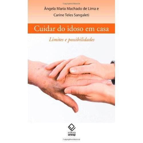 Angela Maria Machado De Lima - Cuidar Do Idoso Em Casa (Em Portuguese do Brasil) - Preis vom 16.05.2021 04:43:40 h