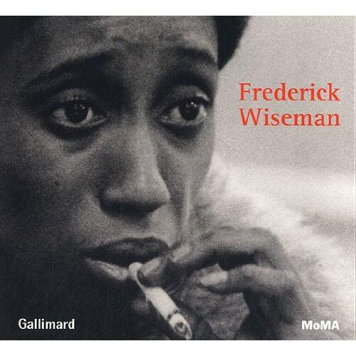 Frederick Wiseman - Frédérick Wiseman - Preis vom 10.04.2021 04:53:14 h