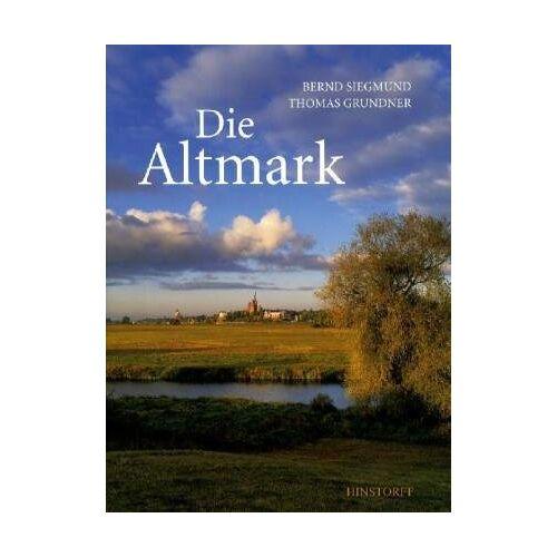 Bernd Siegmund - Die Altmark - Preis vom 21.10.2020 04:49:09 h