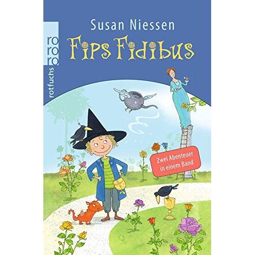 Susan Niessen - Fips Fidibus - Preis vom 21.10.2020 04:49:09 h