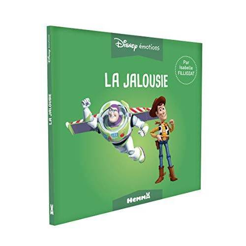 - La jalousie - Preis vom 20.01.2021 06:06:08 h