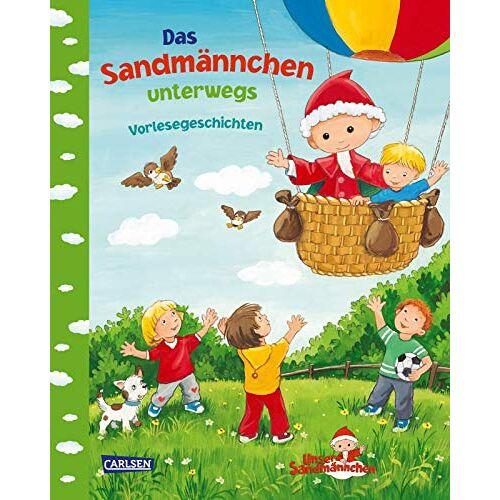 Christian Dreller - Unser Sandmännchen: Das Sandmännchen unterwegs: Vorlesegeschichten - Preis vom 14.04.2021 04:53:30 h