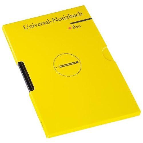 - Universal-Notizbuch - Preis vom 22.01.2021 05:57:24 h