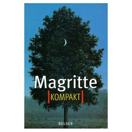 René Magritte - Magritte kompakt - Preis vom 14.04.2021 04:53:30 h
