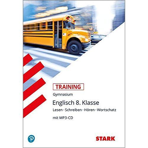 Birgit Holtwick - Training Gymnasium - Englisch - 8. Klasse: Lesen, Schreiben, Hören, Wortschatz - Preis vom 15.05.2021 04:43:31 h