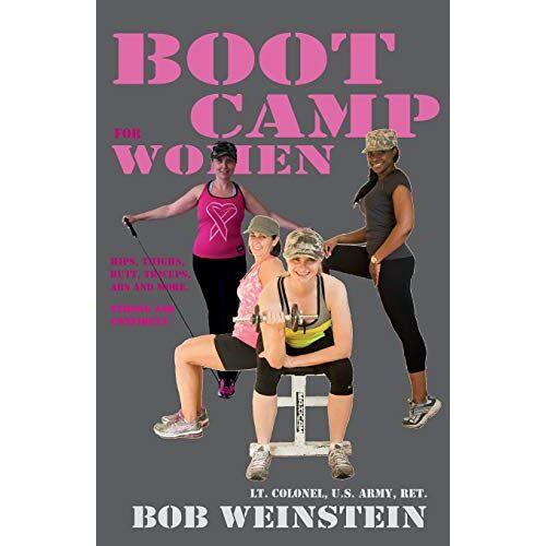 Bob Weinstein - Boot Camp for Women - Preis vom 07.05.2021 04:52:30 h