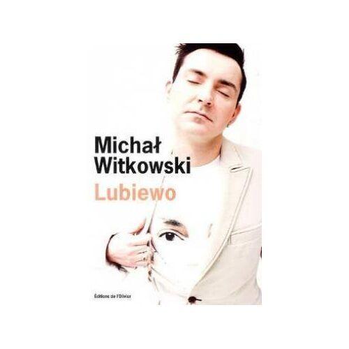 Michal Witkowski - Lubiewo - Preis vom 18.04.2021 04:52:10 h