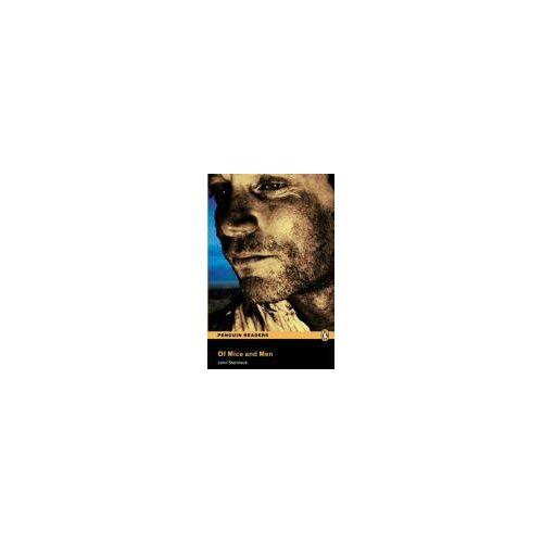 John Steinbeck - Of Mice and Men - Preis vom 03.05.2021 04:57:00 h