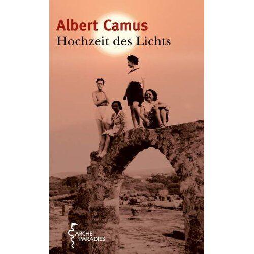 Albert Camus - Hochzeit des Lichts - Preis vom 31.03.2020 04:56:10 h