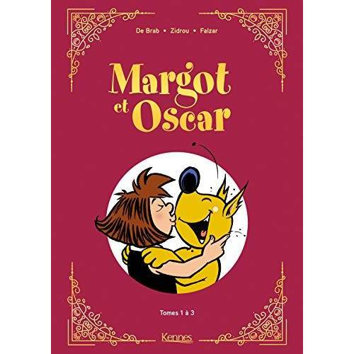 - Margot et Oscar T01 - T03: Recueil (Margot et Oscar, Recueil T01 à T03) - Preis vom 11.05.2021 04:49:30 h