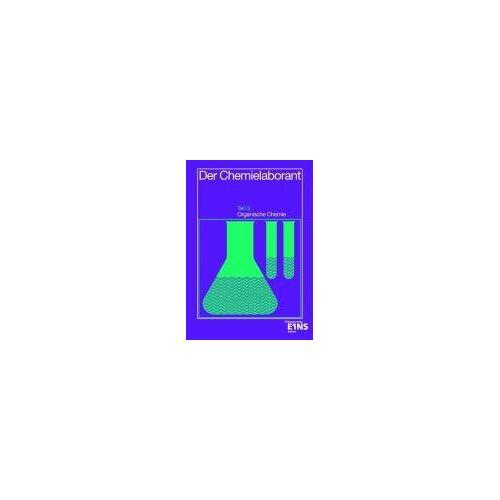 Fritz Merten - Der Chemielaborant 3: Organische Chemie - Preis vom 17.01.2020 05:59:15 h