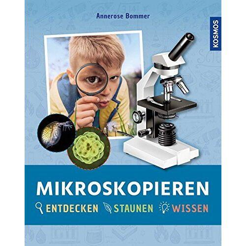 Annerose Bommer - Mikroskopieren - Preis vom 13.05.2021 04:51:36 h