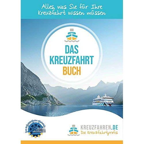 Sebastian Hosbach - Das Kreuzfahrt Buch: Alles, was Sie für Ihre Kreuzfahrt wissen müssen - Preis vom 14.01.2021 05:56:14 h