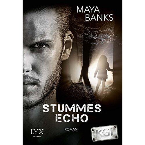 Maya Banks - KGI - Stummes Echo - Preis vom 12.04.2021 04:50:28 h