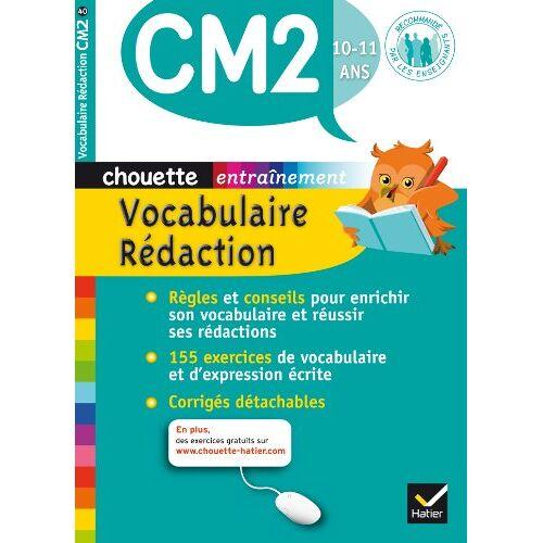 Ginette Grandcoin-Joly - Vocabulaire rédaction CM2 : 10-11 ans - Preis vom 11.05.2021 04:49:30 h