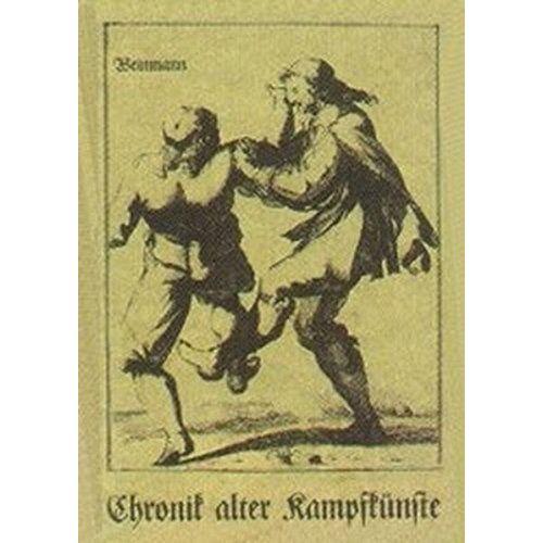 Ott - Chronik alter Kampfkünste - Preis vom 13.05.2021 04:51:36 h