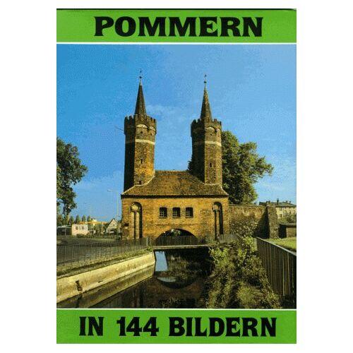 - Pommern in 144 Bildern - Preis vom 15.04.2021 04:51:42 h