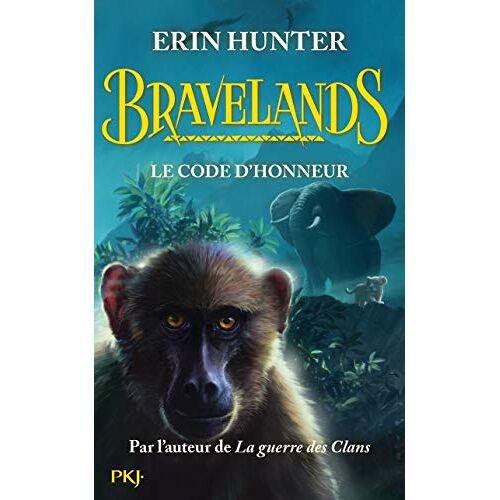 - Bravelands - tome 2 Le code d'honneur (2) - Preis vom 14.04.2021 04:53:30 h