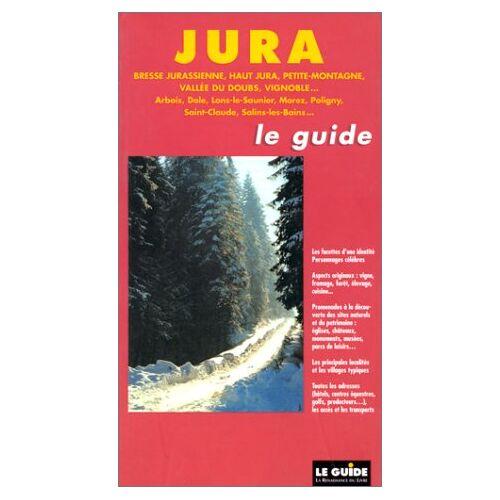 Pierre Gresser - Jura. Guide Rouge (Guide Region Rou) - Preis vom 18.10.2020 04:52:00 h