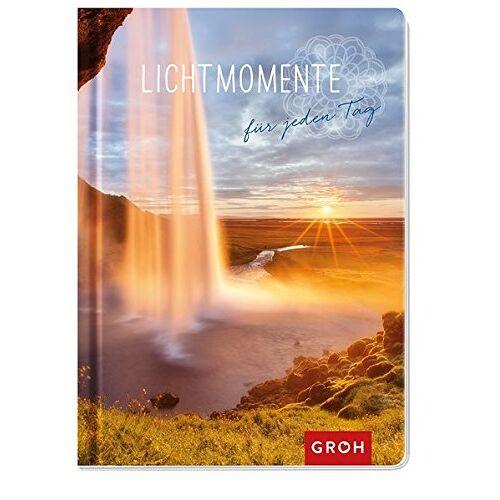 Joachim Groh - Lichtmomente für jeden Tag - Preis vom 07.03.2021 06:00:26 h