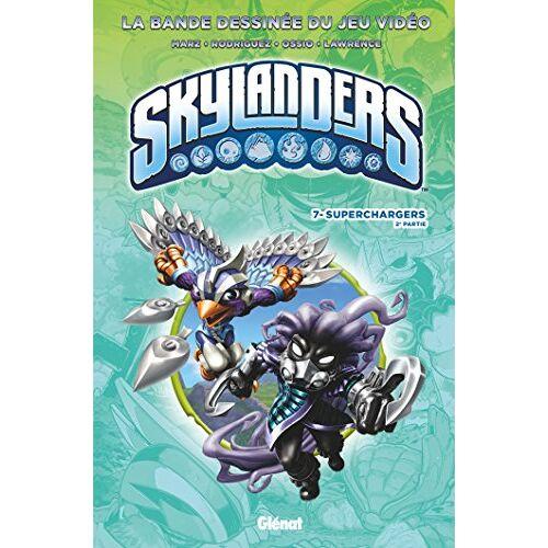- Skylanders - Tome 07: Superchargers (2ème partie) (Skylanders (7)) - Preis vom 27.02.2021 06:04:24 h