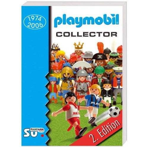 Axel Hennel - Playmobil Collector: Katalog für Playmobil-Spielzeug - Preis vom 18.10.2020 04:52:00 h