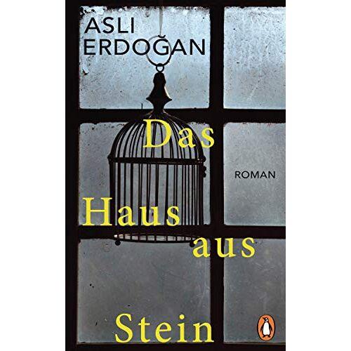 Asli Erdogan - Das Haus aus Stein: Roman - Preis vom 13.04.2021 04:49:48 h