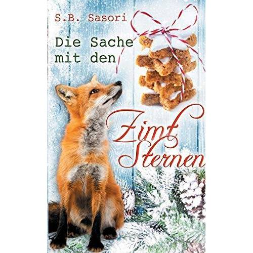 S.B. Sasori - Die Sache mit den Zimtsternen - Preis vom 16.04.2021 04:54:32 h